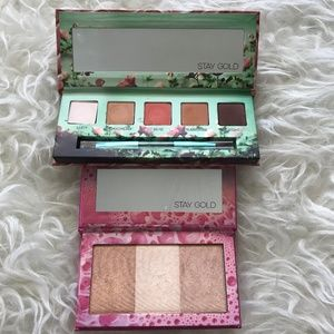Urban Decay palettes (2)